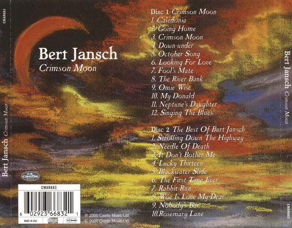 <em>Crimson Moon</em> back cover