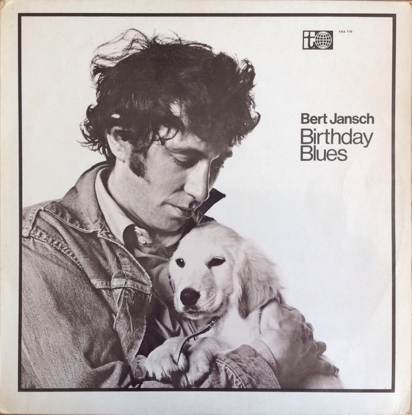 Bert Jansch | Records | Birthday Blues cover
