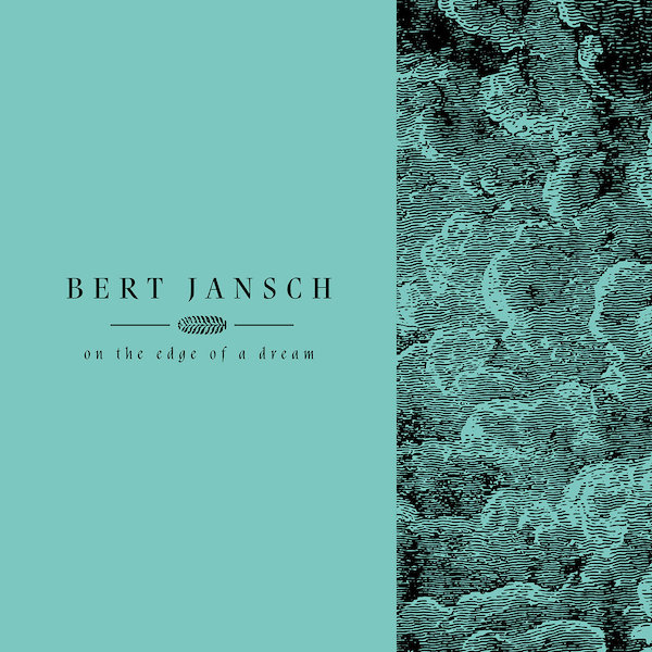 Bert Jansch | Records | Living In The Shadows: Part Two cover