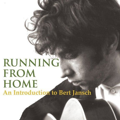 Bert Jansch | Records | Running From Home cover