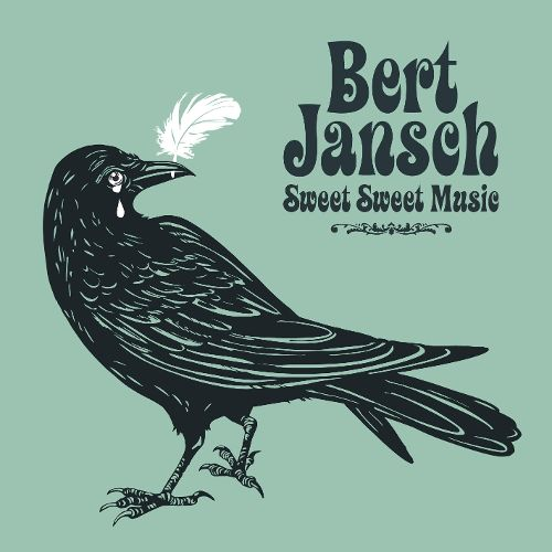 Bert Jansch | Records | Sweet Sweet Music cover
