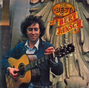 Bert Jansch | Records | The Best Of cover