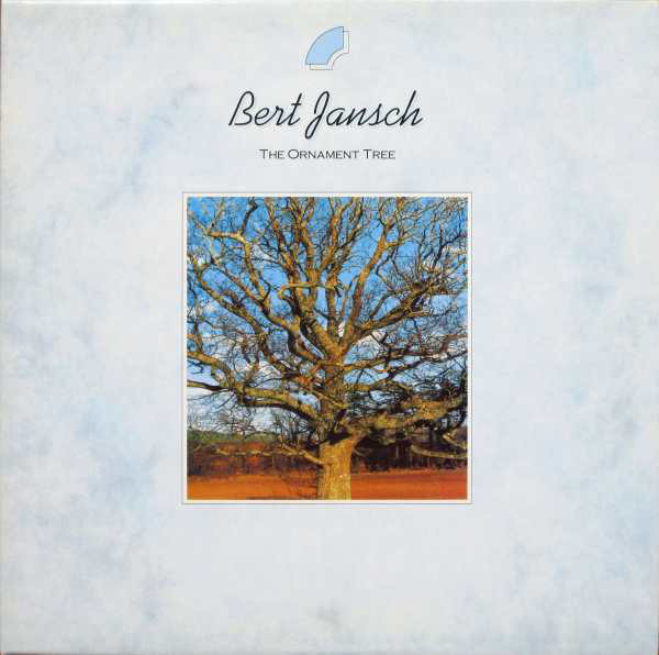 Bert Jansch | Records | The Ornament Tree cover