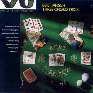 Bert Jansch | Records | Three Chord Trick cover